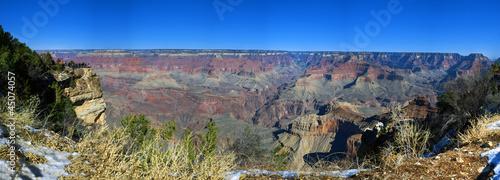 Grand Canyon Panorama
