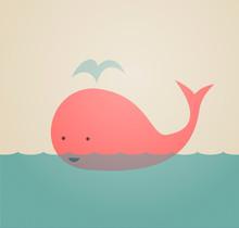 Whale Mignon