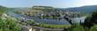 Traben-Trarbach, Panorama