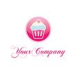Logo Cupcake