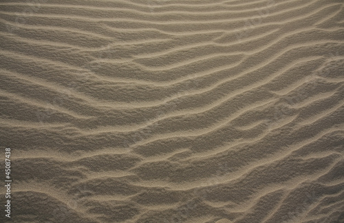 canvas print picture sand structure
