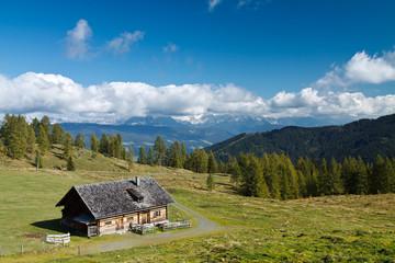 Berghütte, Österreich