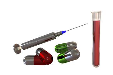 Medizin der Zukunft