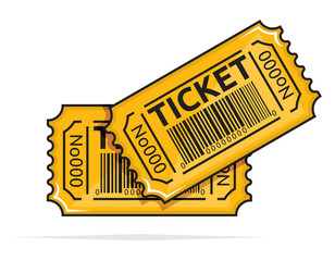Yellow ticket