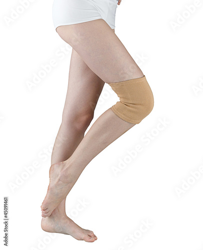 Safety knee support pad for protects you from injury