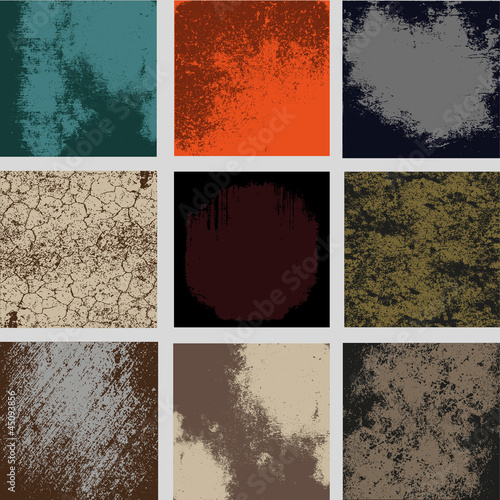 grunge backgrounds