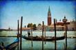 Venice, View of San Giorgio maggiore from San Marco - 45098618