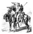 Antiquity : Gallic Horsemen