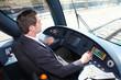 Train Conductor - 45100226