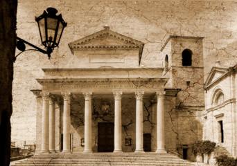 San Marino - Foto Antica