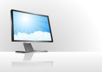cloud monitor
