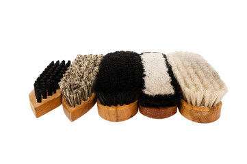brushes for shoes