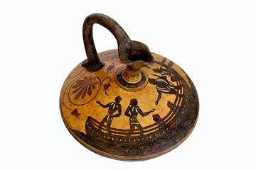 Vaso griego