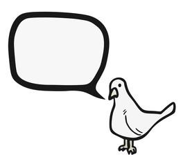 Bird comic