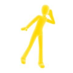 listen yellow