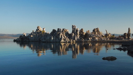 Morning Mono Lake, California