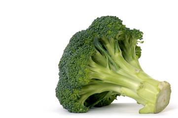 Broccoli stalks