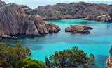 paesaggio mare sardegna - Fine Art prints