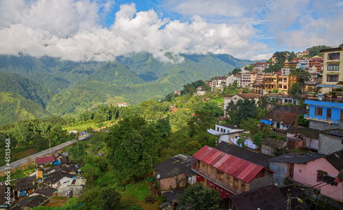 City of Sapa