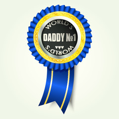 daddy no 1