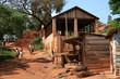 Shanty Town in Kampala - Uganda, Africa