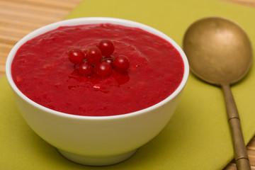 Mossberry jam
