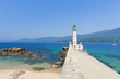 Lighthouse of Propriano, Corsica - 45120262