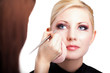 professionelles Make-Up