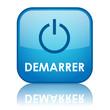 """Bouton Web """"DEMARRER"""" (démarrage start cliquer ici go connexion)"""