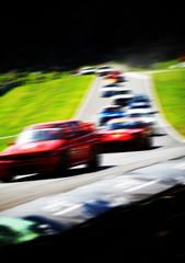 motorsport blur