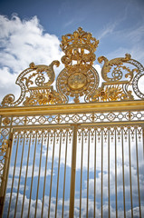 Royal gate