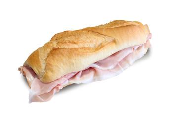 Italian sandwich 1