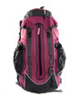 Pink Hiking Backpack Front