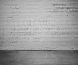 Fototapety brick room