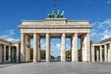 Fototapety Brandenburger Tor, Berlin