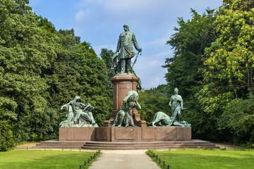 Berlin Bismarckdenkmal