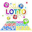 Lotto ziehung