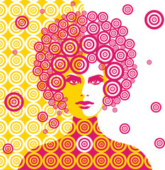 Sixties Woman