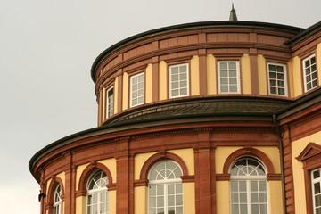 Saalbau in Neustadt