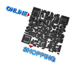 QRcode Shopping