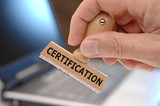 certification - 45152025