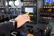 Cockpit © WS