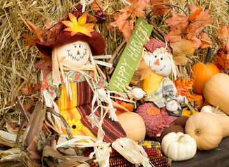 Autumn (Fall) decoration