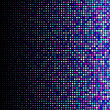 Colorfull Halftone Background