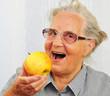 Seniorin, Obst