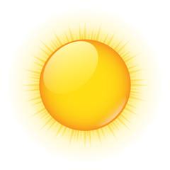 Vector Sun