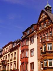 Altsstadt von VILLINGEN ( Schwarzwald )