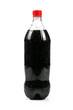 cola bottle isolated on white background - 45178057