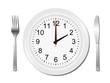 Repas à 2h, 14h