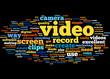Dominate Video Marketing Concept